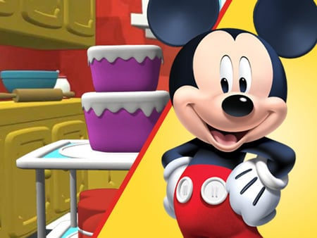 Disney Junior Happy Birthday