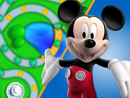 1ad9e1b2c99 Mickey Mouse Clubhouse  Lucky You