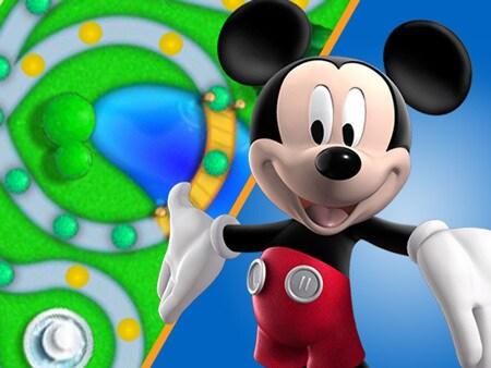Arcade Games Disney Lol