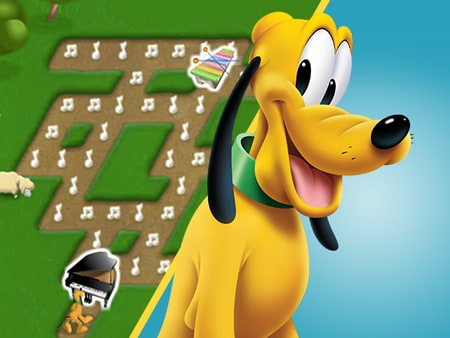 Mickey Mouse Clubhouse All Games Page Disney Junior