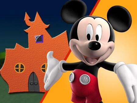 Mickeys spooky ooky