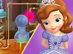 Curse Of Princess Ivy Disney Junior India