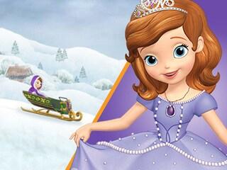 Sofia the First  Disney Junior