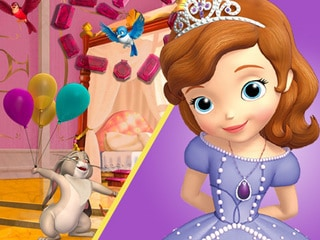 Sofia The First All Games Page Disney Junior