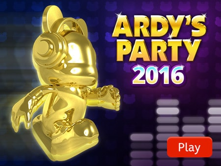 Radio Disney Music Awards: ARDY's Party 2016