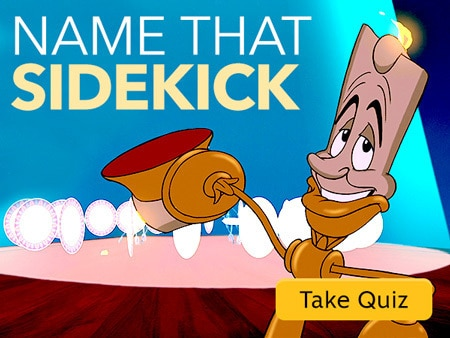 BATB Name that sidekick