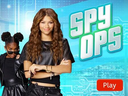 Spy Ops
