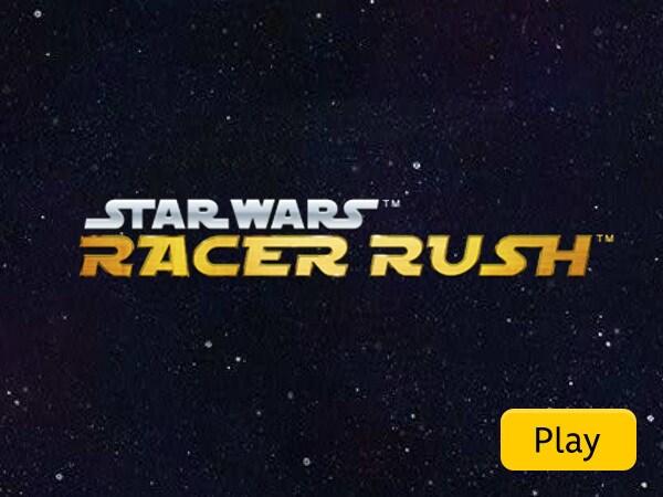 Racer Rush