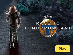 Race To Tomorrowland