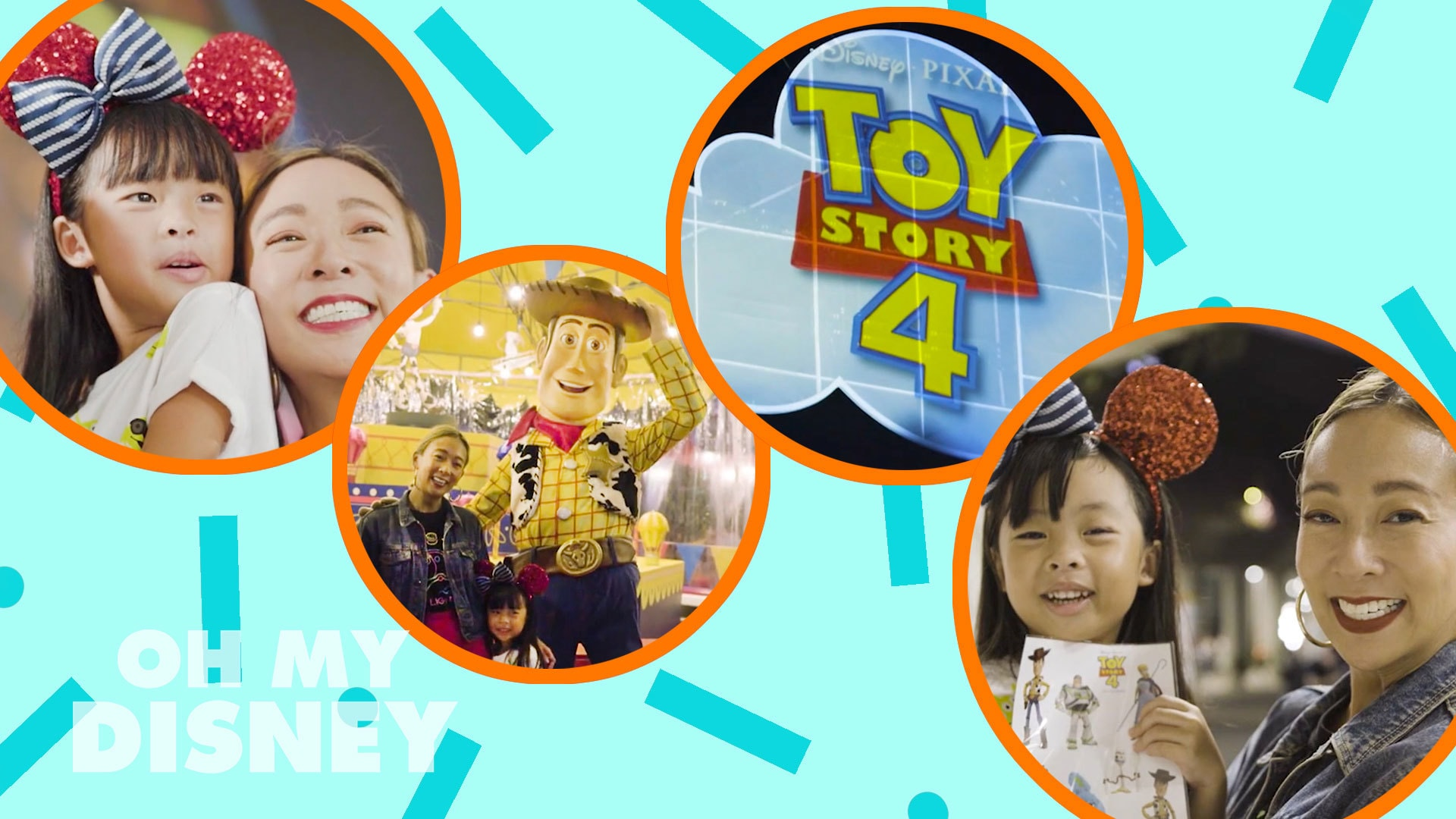 Come Explore Gardens By The Bay's Children's Festival Feat. Toy Story 4