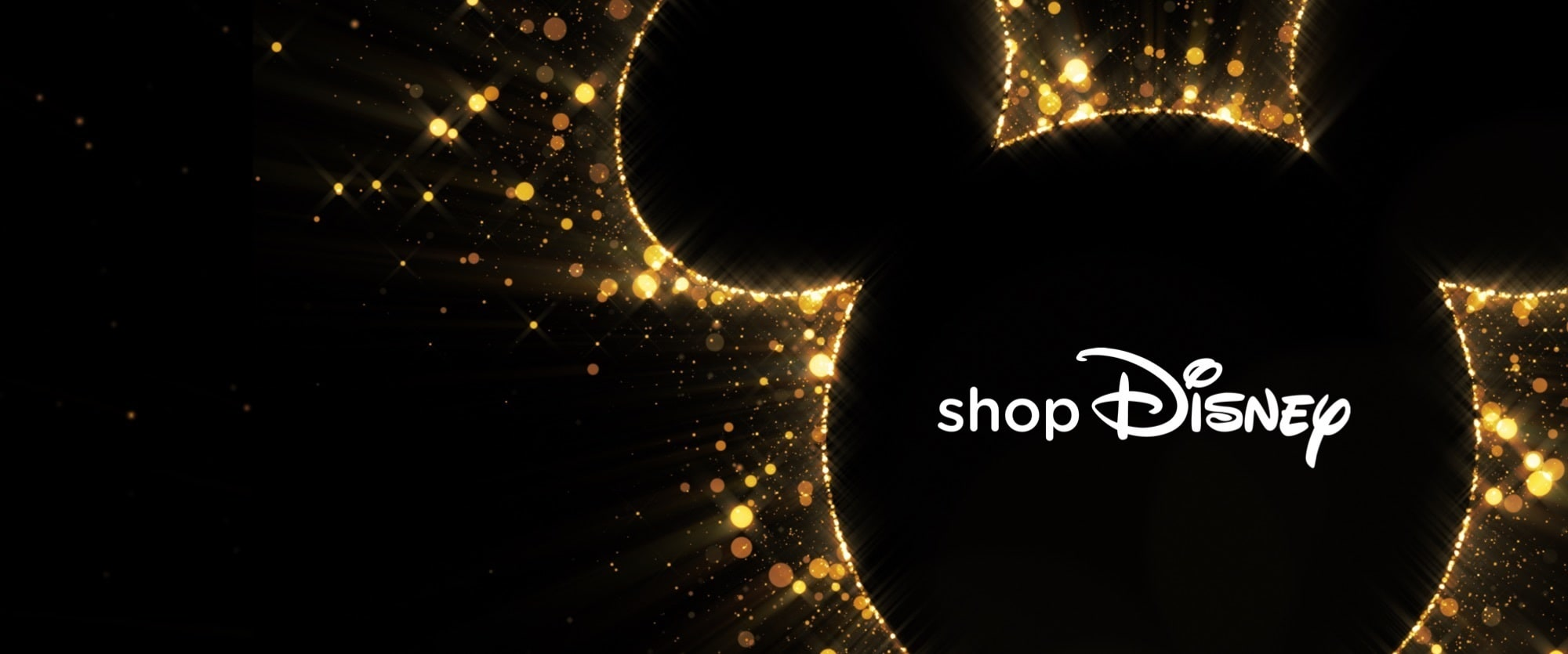 shopDisney | Black Friday 2018 Offers