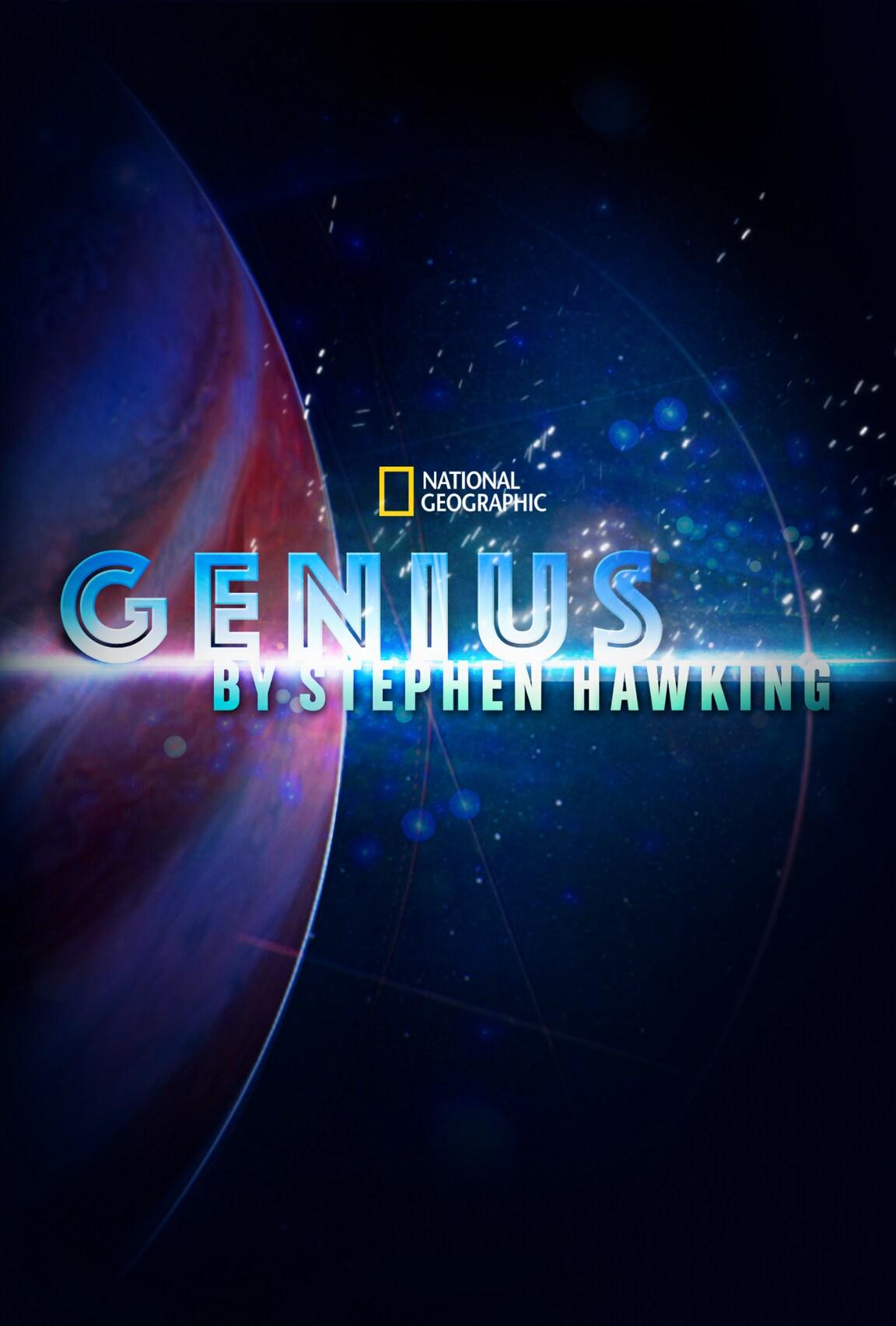 Genius By Stephen Hawkins (2016)