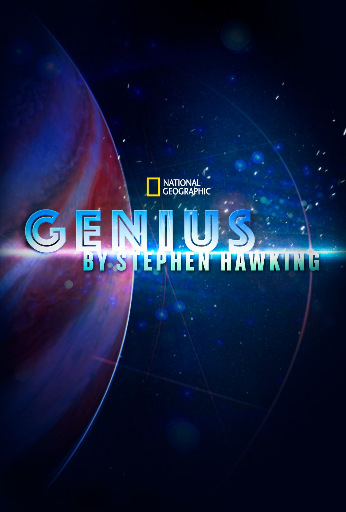 Genius by Stephen Hawking