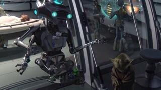GH-7 Analysis Droid