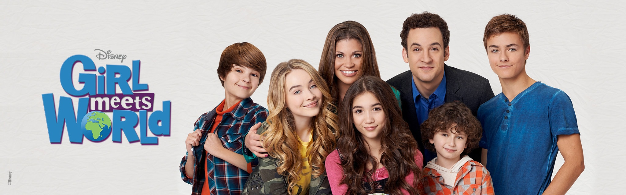 Why did girl meets world get cancelled