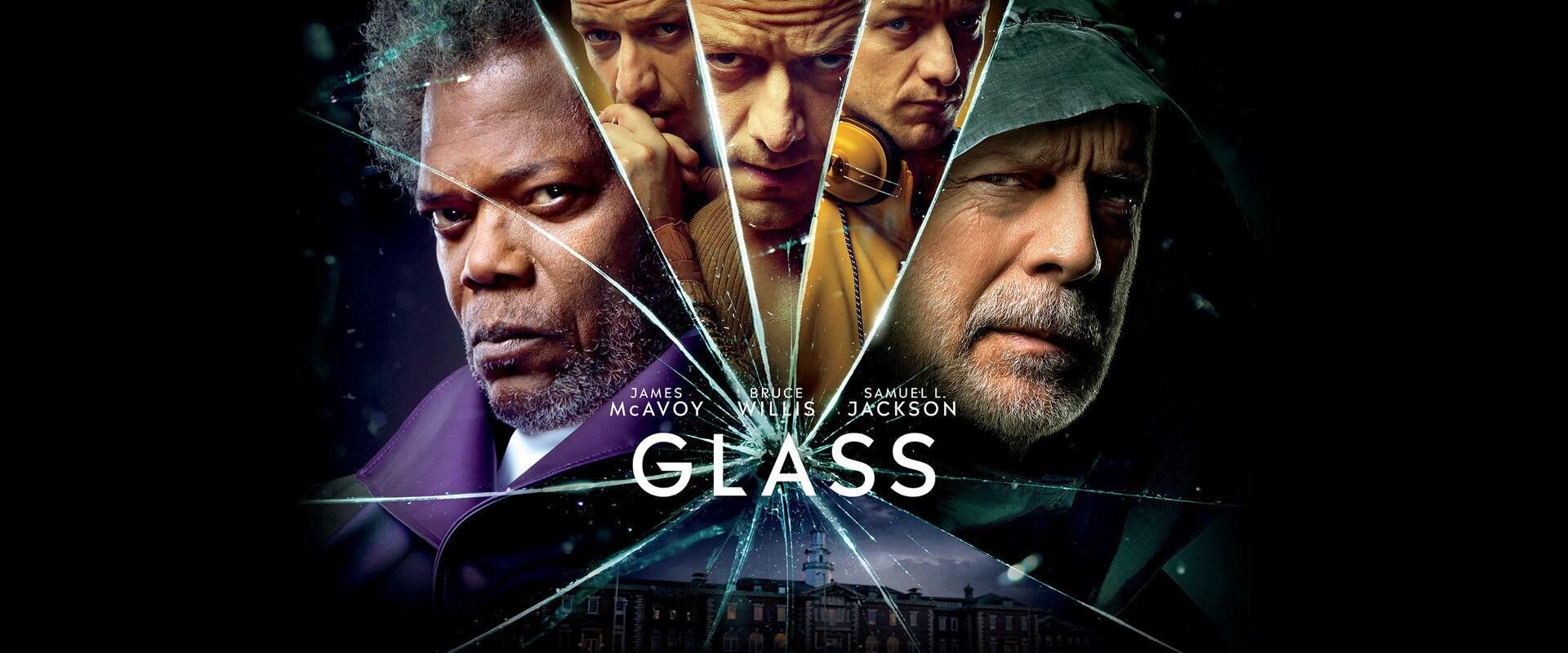 Glass - EMEA Banner