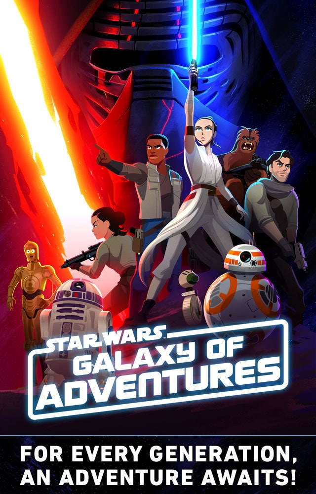 Star Wars Galaxy Of Adventures Starwars Com
