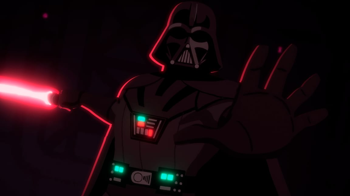 Confira os curtas de Star Wars Galaxy of Adventures