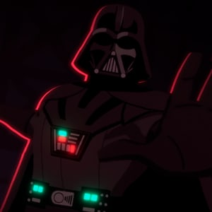 Confira os curtas de Star Wars Galaxy of Adventures
