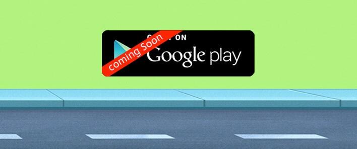 Disney Crossy Road Google Play