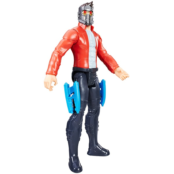 "Star Lord 12"" Titan Action Figure"