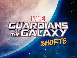 Marvel's Guardians of the Galaxy: Shorts