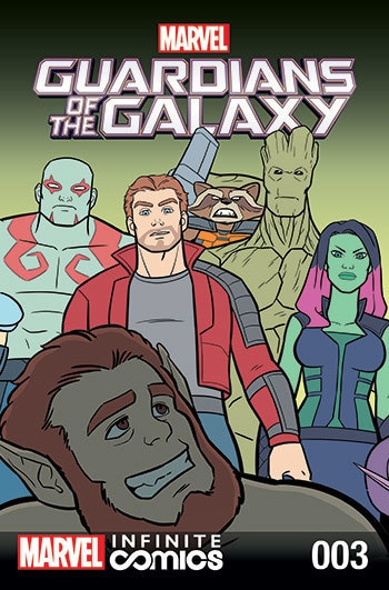 Guardians of the Galaxy Awesome Mix #03: Vs. Pip the Troll