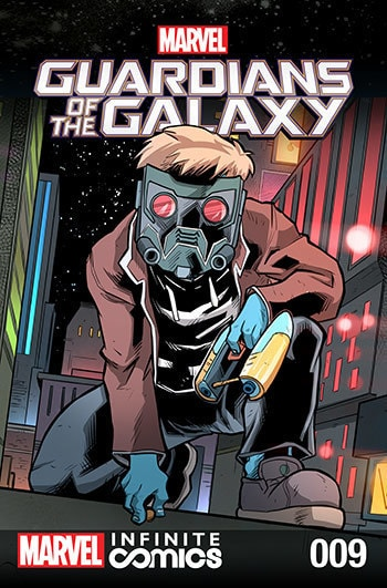 Guardians of the Galaxy Awesome Mix #09: Identity Theft (Part 2)