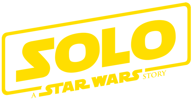 Solo: A Star Wars Story | in cinema soon