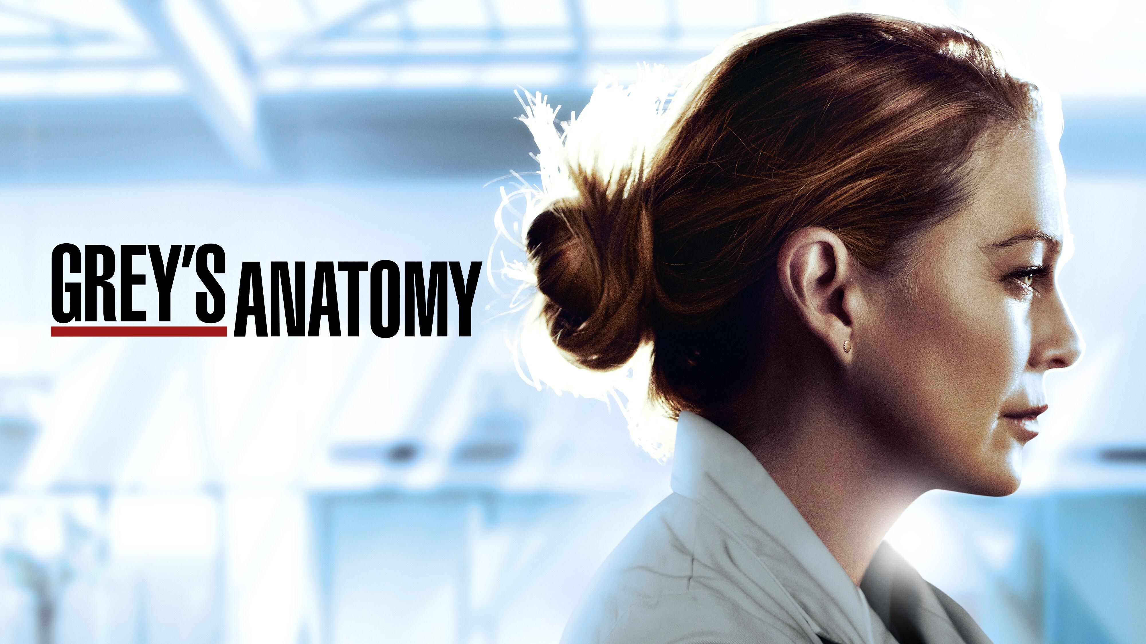15 coisas que você não sabia sobre Grey's Anatomy