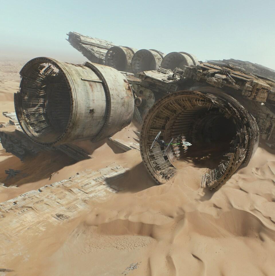 Star Wars: Episode VII The Force Awakens | StarWars com