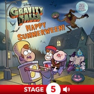 Gravity Falls: Happy Summerween!
