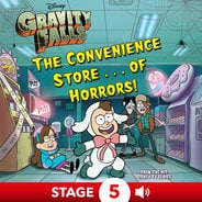 Gravity Falls: The Convenience Store... of HORRORS!