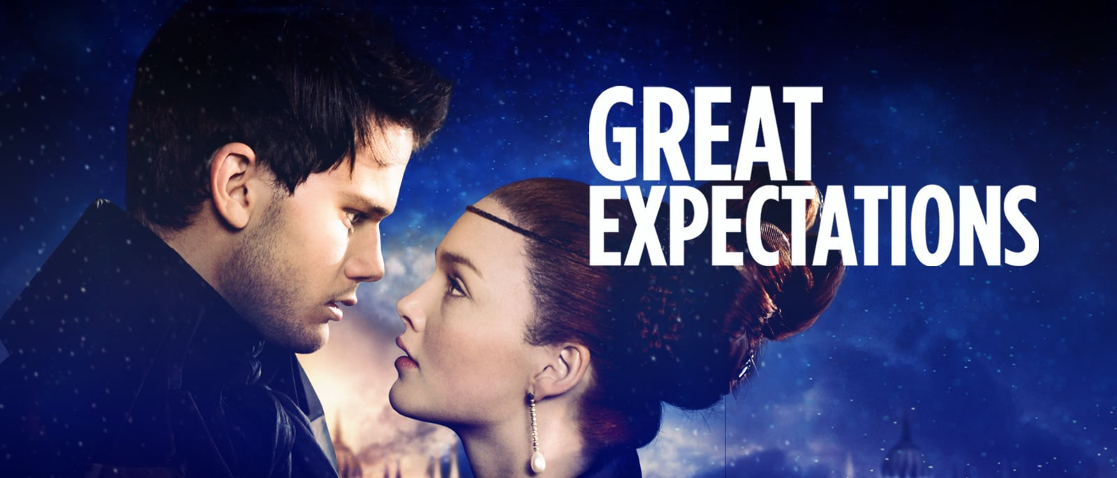Great Expectations Hero