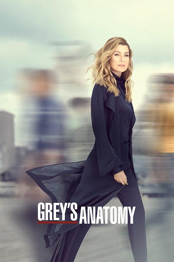 Disney+ Hotstar | Movies | Grey's Anatomy
