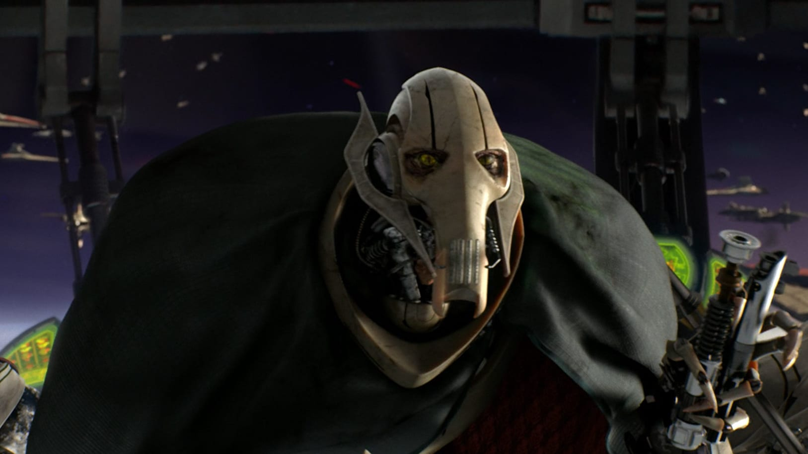 Uncategorized Pictures Of General Grievous general grievous starwars com meets anakin