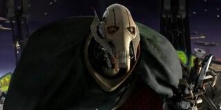 Grievous Meets Anakin