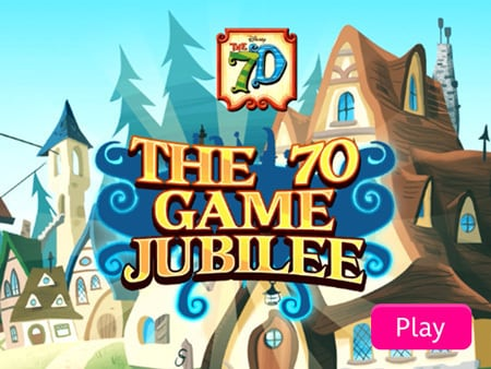 The 70 Game Jubilee