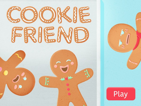 Cookie Friend