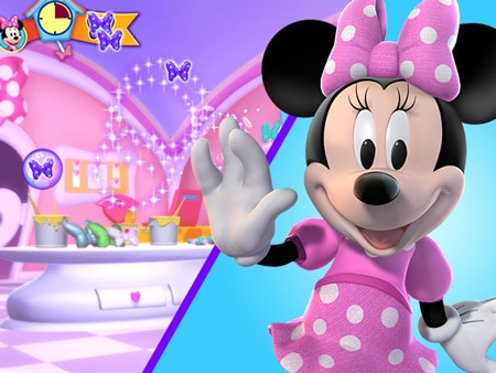 Disney Junior Happy Birthday Disney Junior