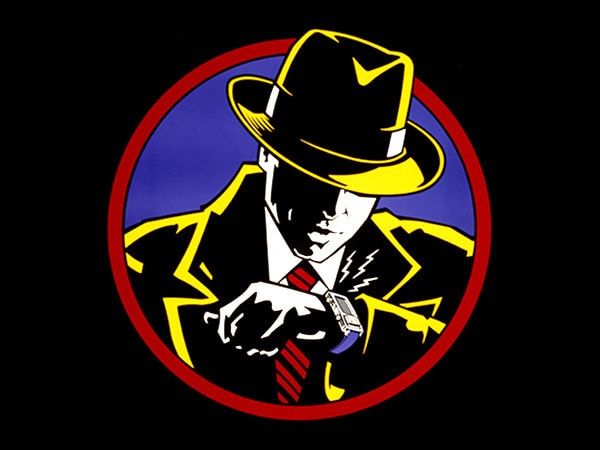 The Walt Disney Archives Celebrates 30 Years of Dick Tracy