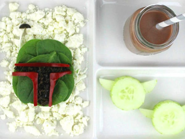 "Make a Boba ""Feta"" Salad to Celebrate the 40th Anniversary of 'Star Wars: The Empire Strikes Back'!"
