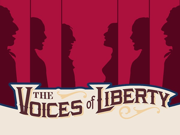 Celebrate Memorial Day with the Voices of Liberty from EPCOT