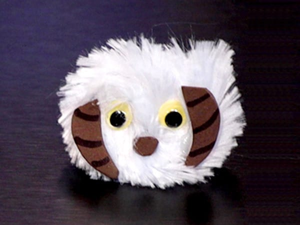 Celebrate 'Star Wars: The Empire Strikes Back' with Wampa Magnets!