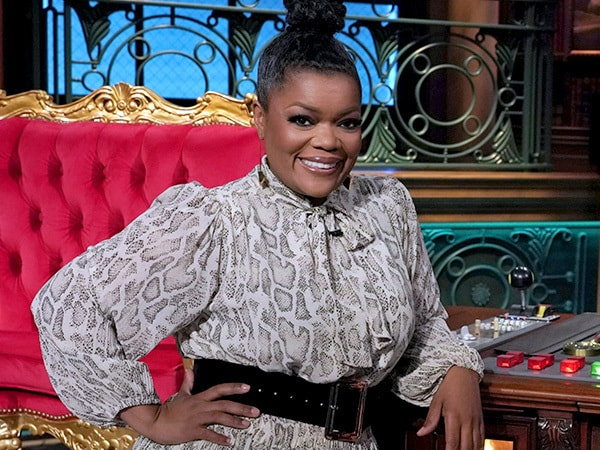 D23 Inside Disney: The Big Fib with Yvette Nicole Brown