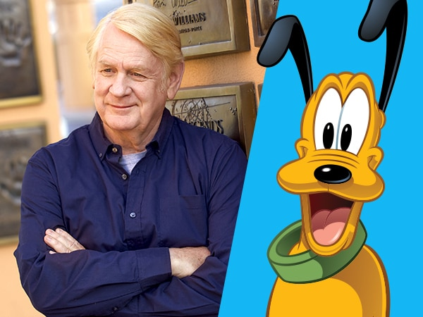 'It's A Dog's Life with Bill Farmer' Premiere Watch Party with D23