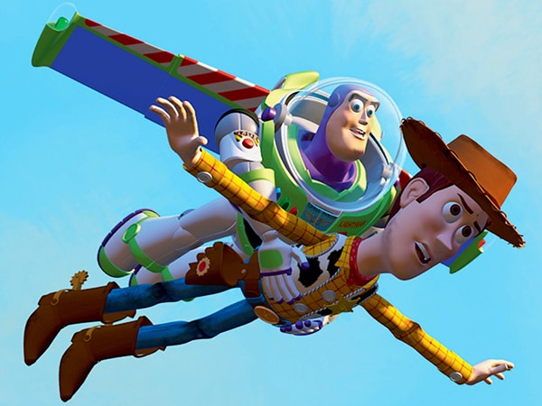 Does Your Knowledge of Pixar Go All the Way to Infinity and Beyond?