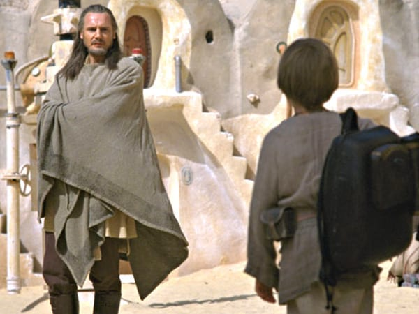 Learn About Qui-Gon Jinn & the Impact of Teaching