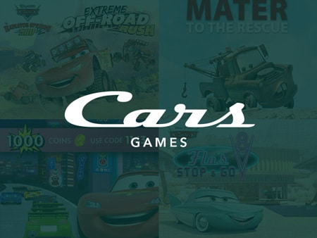 Cars Games