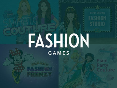 New Game Category - Fashion Games